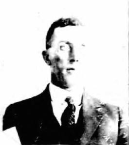 Joseph Hickey (Ancestry)