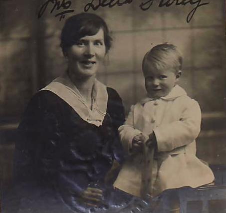 Delia Furey (NARA/Ancestry)