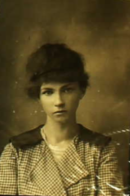 Kathleen Quinn (NARA/Ancestry)