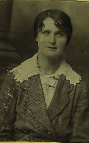 Mary Turner (NARA/Ancestry)