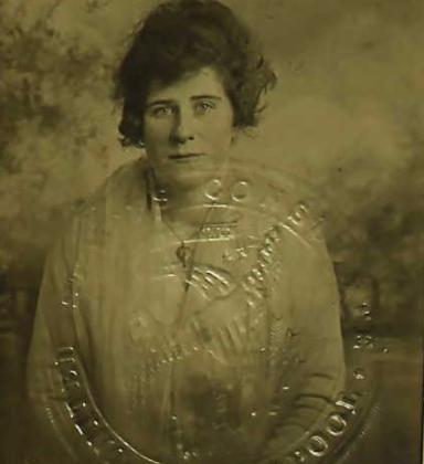 Catherine Weiss (NARA/Ancestry)