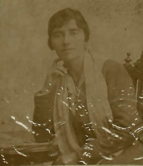 Anna Gaynard Shearn (NARA/Ancestry)