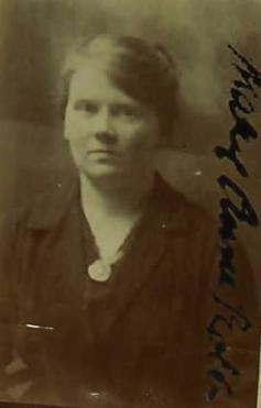 Mary Anne Robb (NARA/Ancestry)