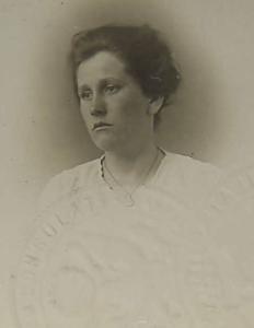 Bridget Mary Mahony (Ancestry)