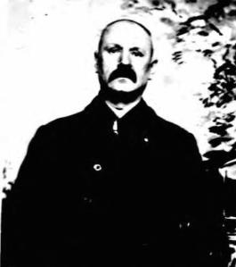 William J Ahern (Ancestry)