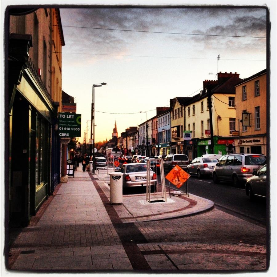 Main Street, Midleton, Co. Cork