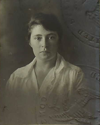 Mabel Christina Smith (NARA/Ancestry)