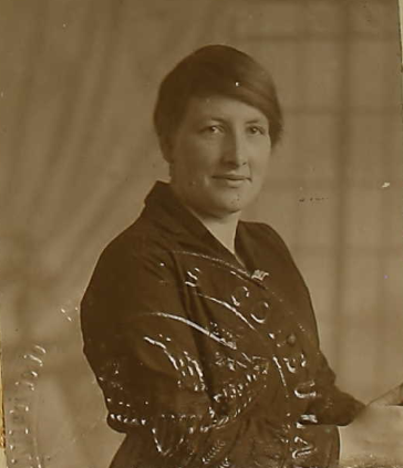 Catherine McKenna (NARA/Ancestry)
