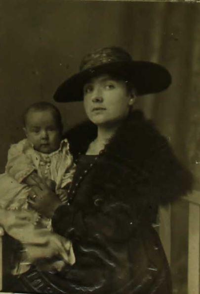 Elizabeth Johns (NARA/Ancestry)