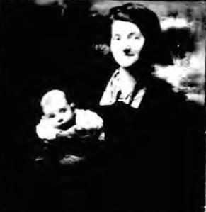 Mary Ryan (Ancestry)