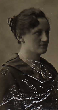 Dela Culligan (NARA/Ancestry)