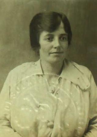 Ann Bingham (NARA/Ancestry)
