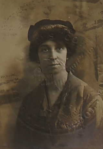 Christine Mary Brice (NARA/Ancestry)
