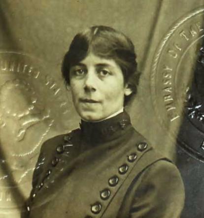 Isabella McNeil Carson (NARA/Ancestry)