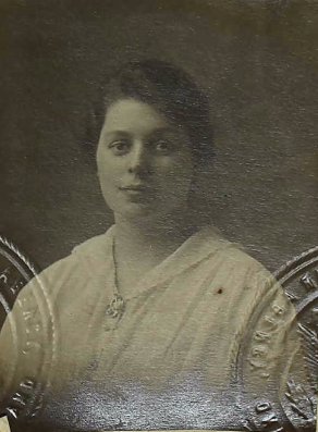 Sarah Christina Stephens (NARA/Ancestry)