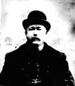 Thomas Galvin (Ancestry)