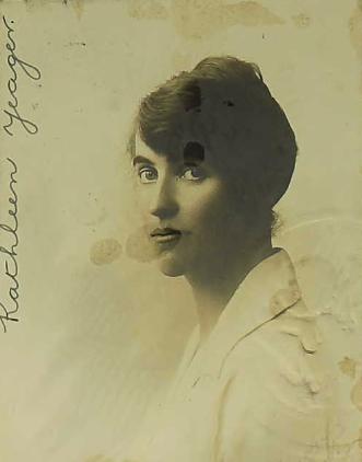 Kathleen Yeager (NARA)