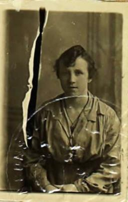 Margaret Lapenta (NARA/Ancestry)