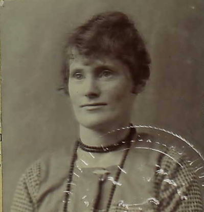 Helena Swann (NARA/Ancestry)