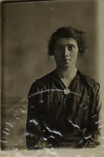 Elizabeth Janke (NARA/Ancestry)