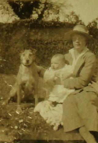 Alice Maud Pranis (NARA/Ancestry)