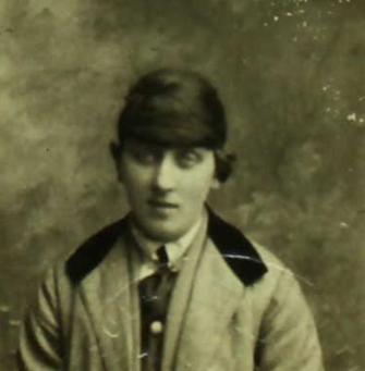 Letitia Becker (NARA/Ancestry)